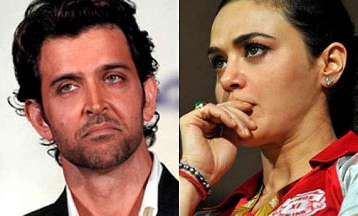 preity zinta to hrithik roshan bollywood celebrities with