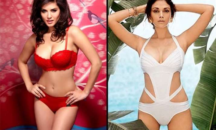 will aditi rao be able to replace hot sunny leone s magic