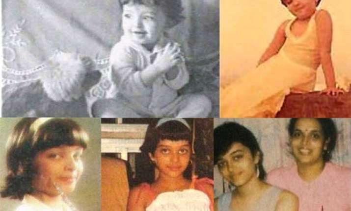 unknown facts about aishwarya rai bachchan see rare pics