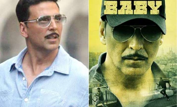akshay kumar s baby first look out view pics