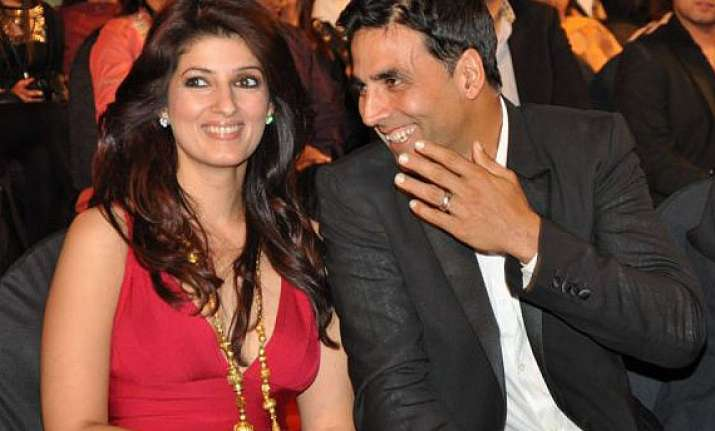 akshay kumar twinkle s luck factor worked for me