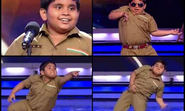 india s got talent 5 akshat singh to perform on ellen