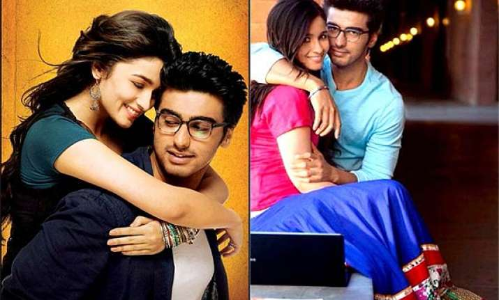 2 states new song review mast magan another fresh and