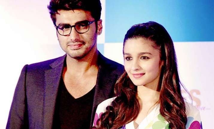 alia arjun relationship 5 signs that prove they are in true