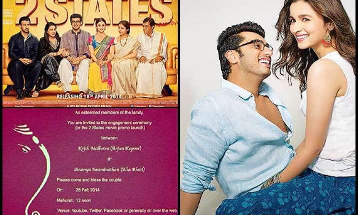alia arjun introduce families in the latest poster of 2