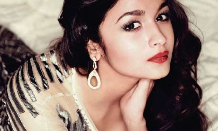 alia bhatt speaks up on working with the bhatt camp see pics