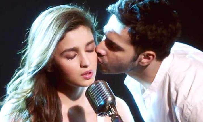 alia bhatt s samjhawan unplugged review a melodious
