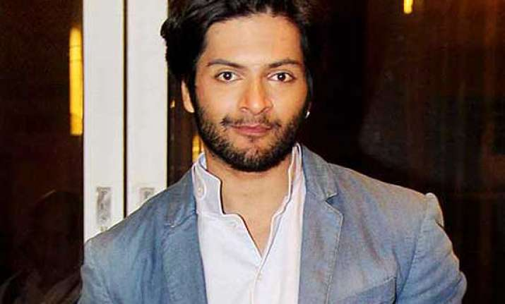 can t wait to shoot in kashmir says ali fazal