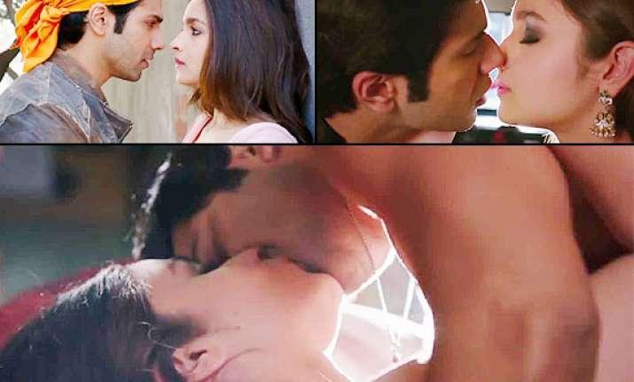 trailer out alia varun get intimate in humpty sharma ki