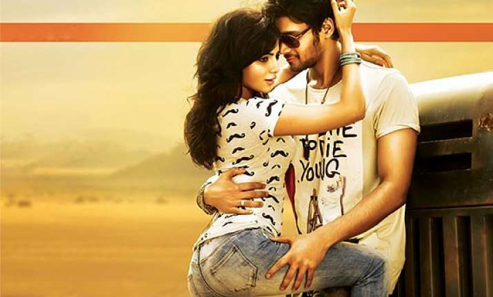 alludu seenu movie review a blessed son sans talent
