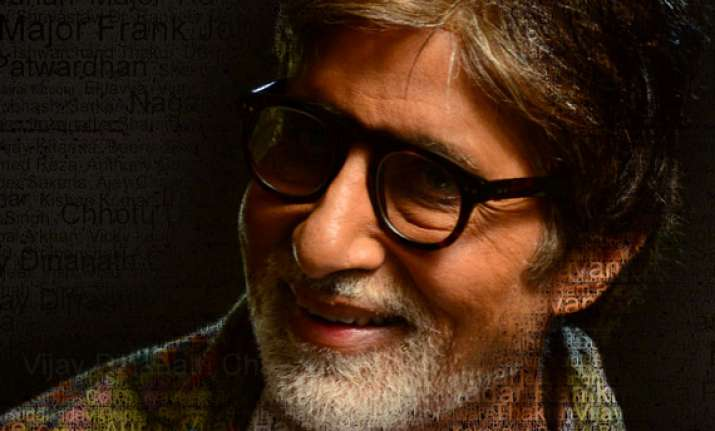 amitabh bachchan thanks fans for the b day wishes on blog
