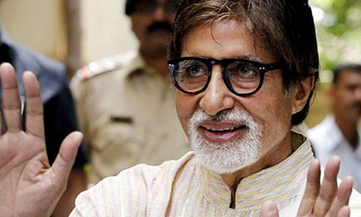 amitabh bachchan to visit his ancestoral roots in pakistan