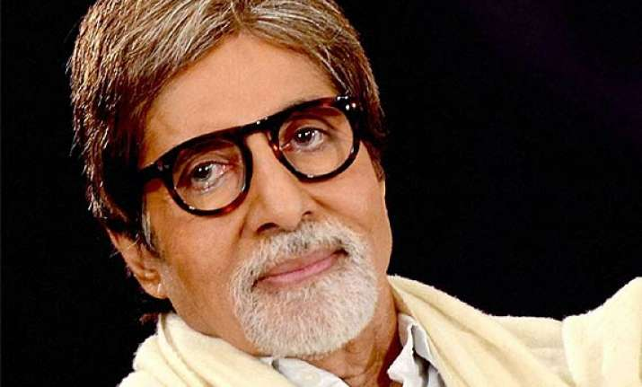 amitabh bachchan i do not think anyone can replace me