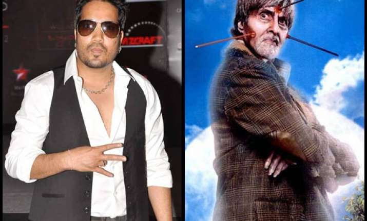 bhootnath returns mika to singh for amitabh bachchan see