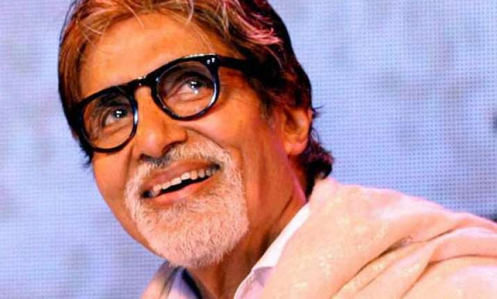now amitabh bachchan busy with shoojit s piku