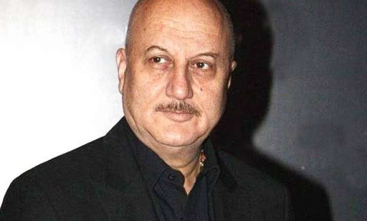 anupam kher shares life s experiences at special workshop
