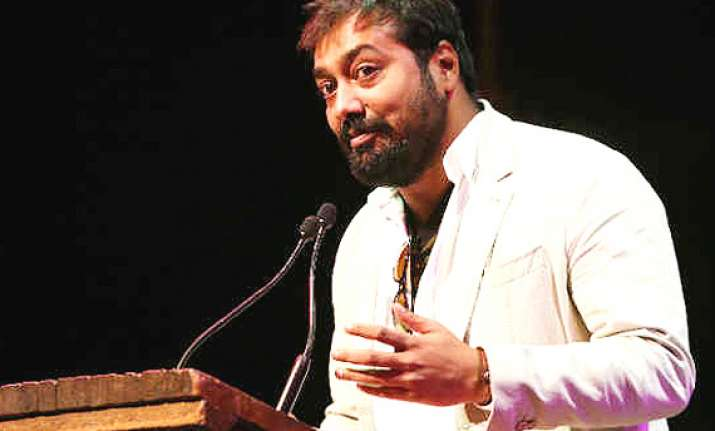 there s an honesty in dark themes filmmaker anurag kashyap