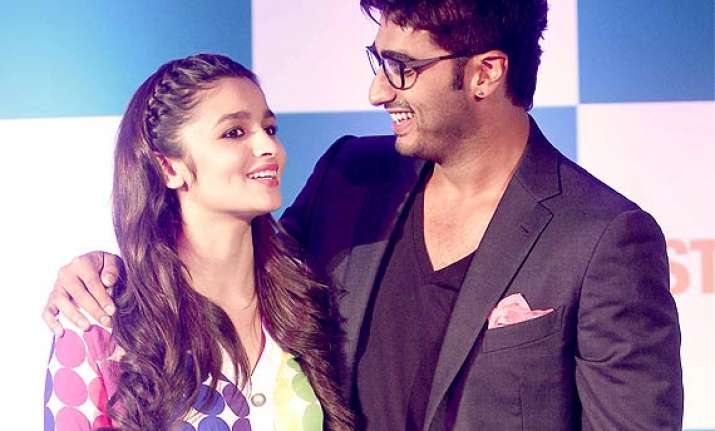 arjun kapoor s shocking remark over his relationship with