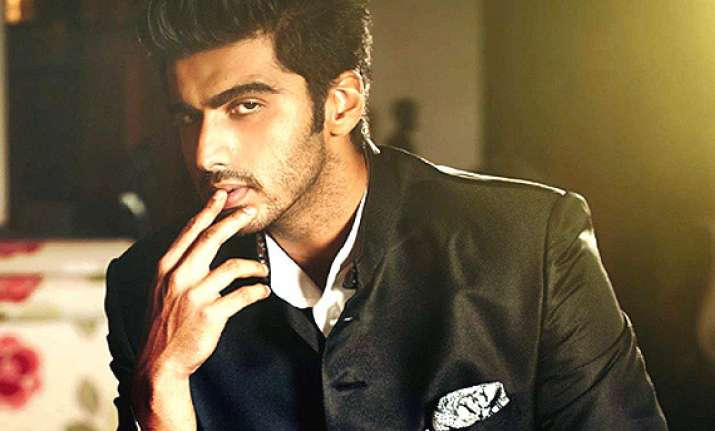 arjun kapoor indian audiences ready for films like finding