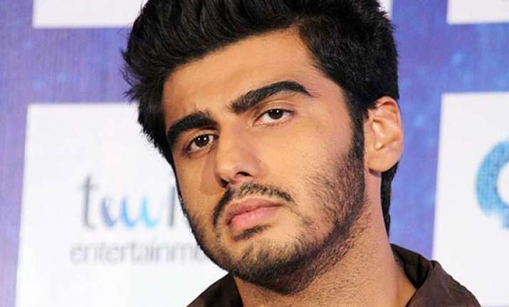 arjun kapoor keeps late mother s room intact 2 states book