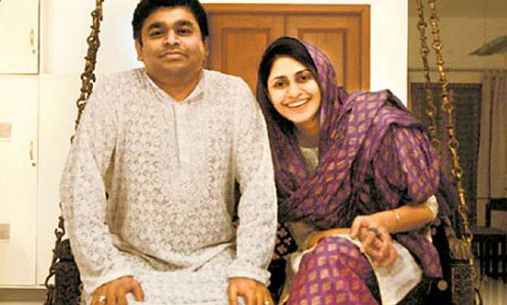 a r rahman home best place to be in during ramzan
