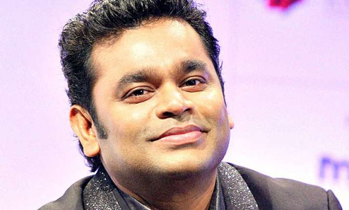 a.r. rahman all set become film producer