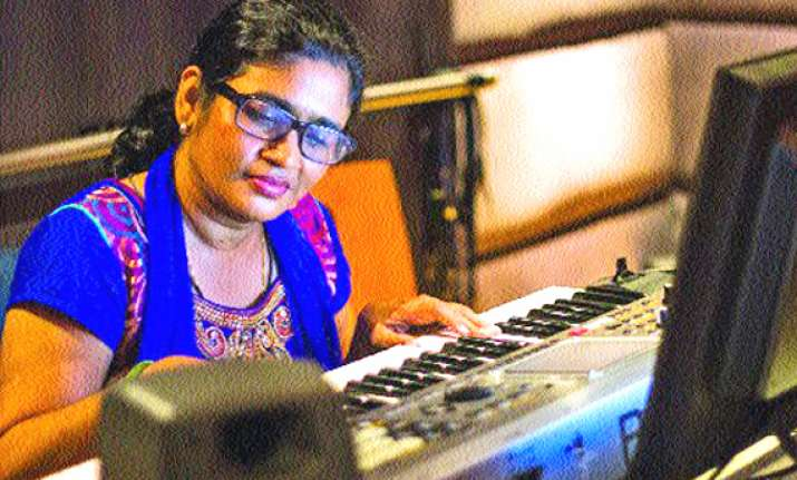 a r rahman s sister to compose track on chennai culture