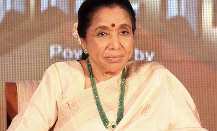 asha bhosle learning martial arts is necessity for women