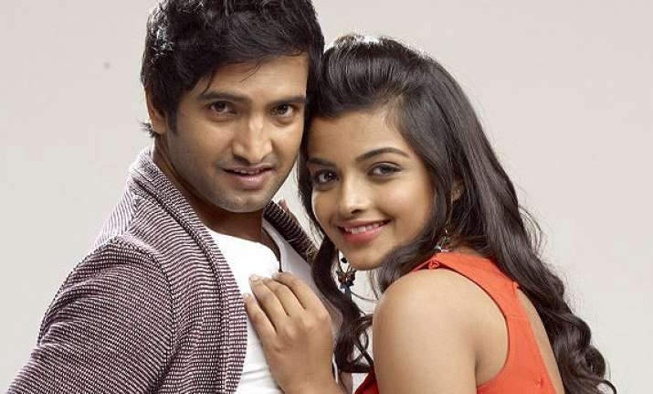 ashna santhanam team up again for a comedy caper