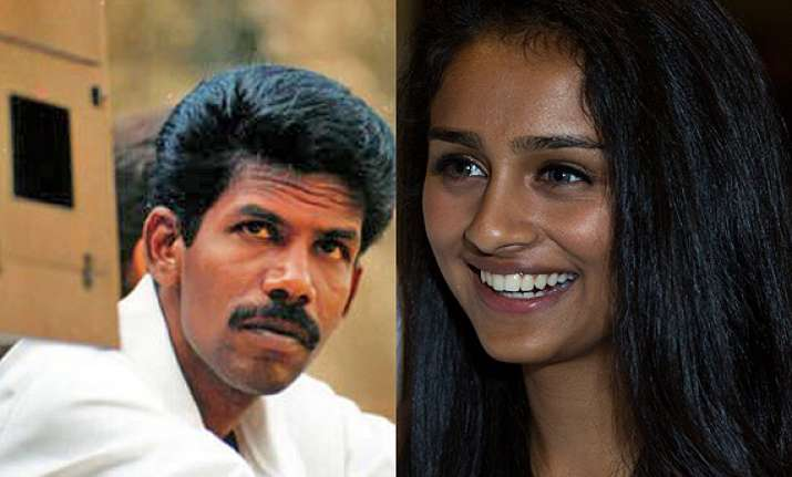 pragathi s role will add weight to the film director bala
