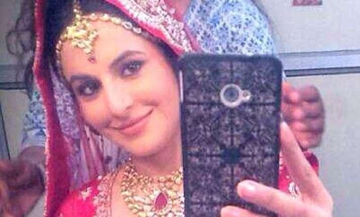 balika vadhu sanchi set to marry vivek see her wedding