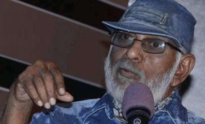 veteran filmmaker balu mahendra dead