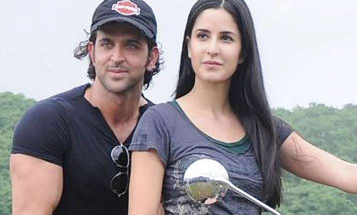 hrithik katrina s bang bang has stellar team of writers