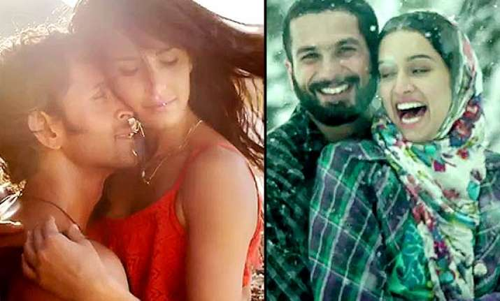 bang bang scores high over haider fans give verdict on