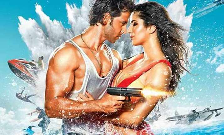hrithik katrina s bang bang to release in three languages