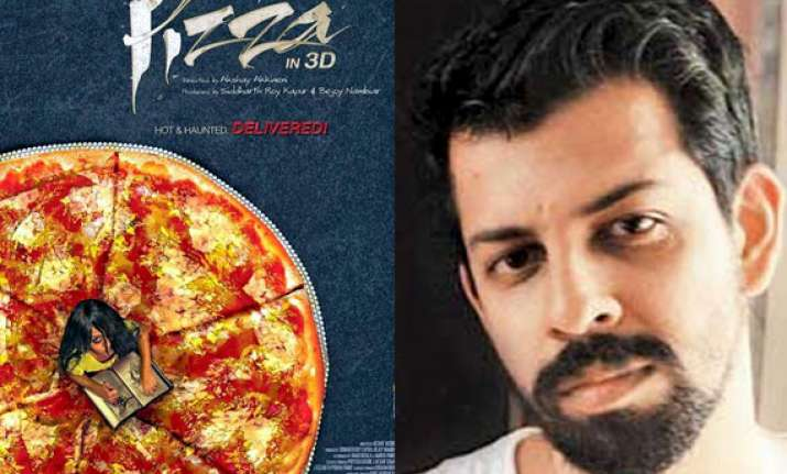 bejoy nambiar i may never see myself directing horror flick