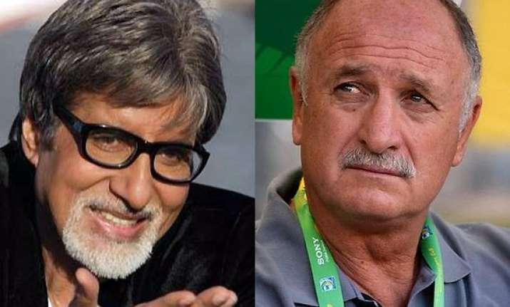 amitabh bachchan pokes fun at brazil s coach after its 0 3