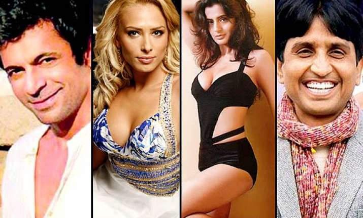 bigg boss 8 list of expected contestants see pics