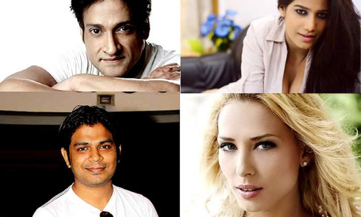 expected bigg boss 8 contestant list revealed see pics