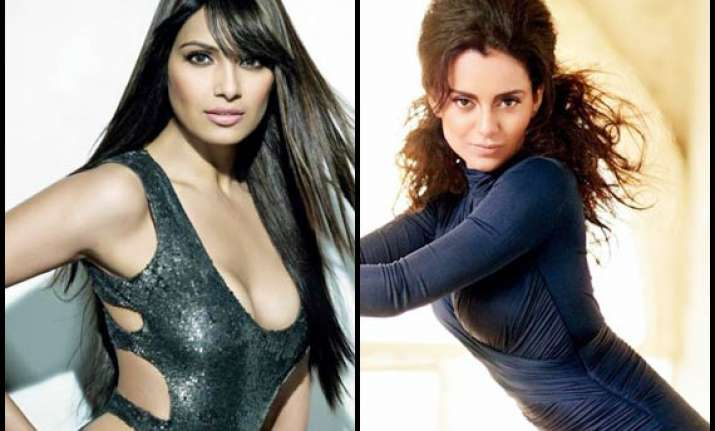 kangana bipasha refuse to do tv show