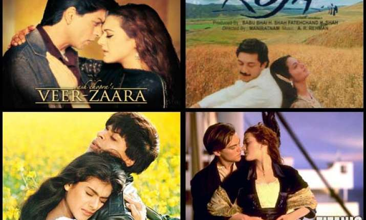 bollywood celebrities favourite romantic films songs see