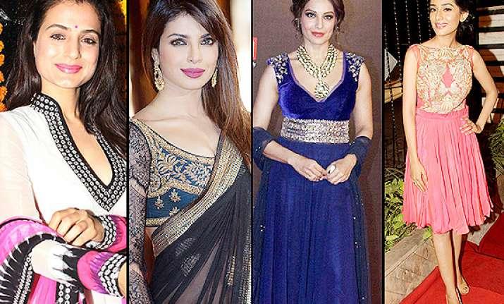 priyanka bipasha ameesha list of bollywood actresses who