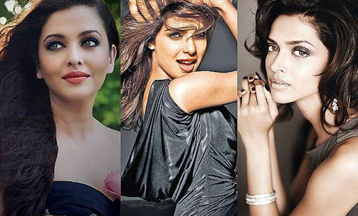 aishwarya deepika priyanka actresses who never graduated