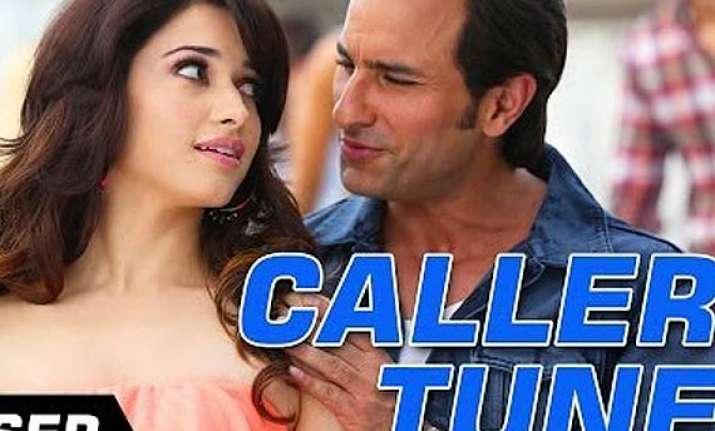 song teaser humshakals song caller tune teaser out watch