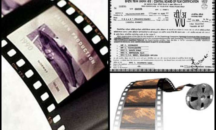 film certification board official jailed