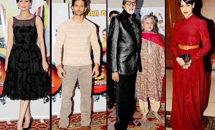 amitabh hrithik genelia grace vashu bhagnani s 25 films