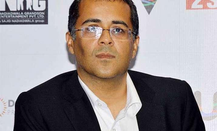 chetan bhagat thinking on writing sequel of 2 states