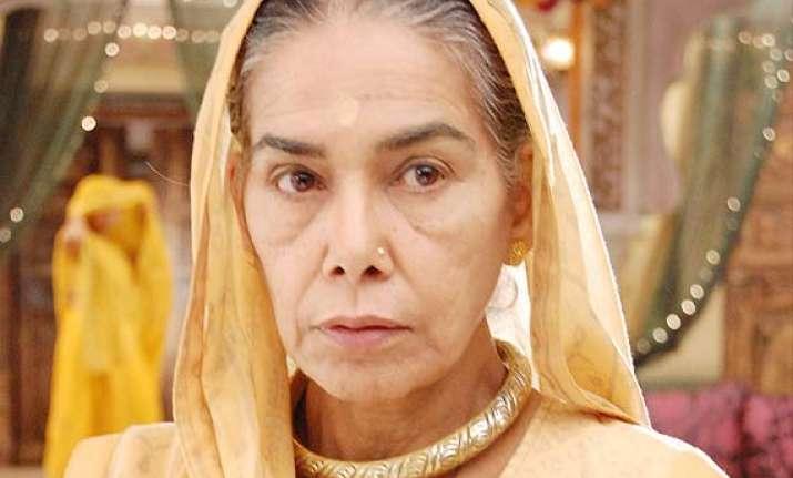 balika vadhu more problems for dadisa