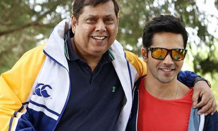 varun dhawan saves dad david s life in bankok