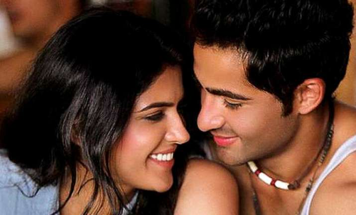 deeksha seth i never felt intimidated by armaan s family